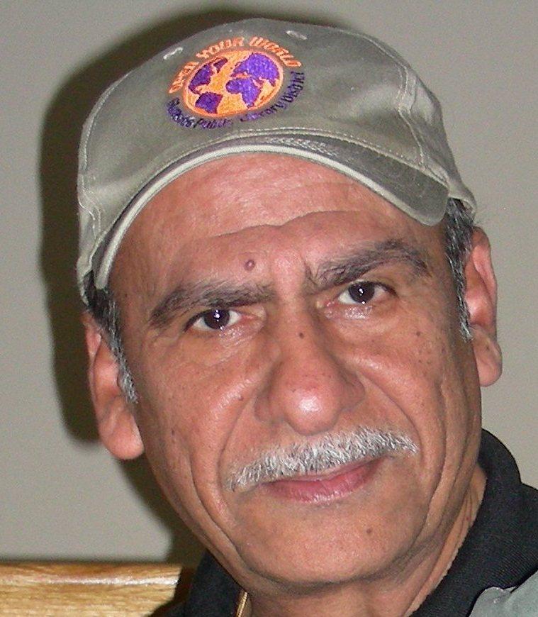 Abdul Malik Mandani's picture