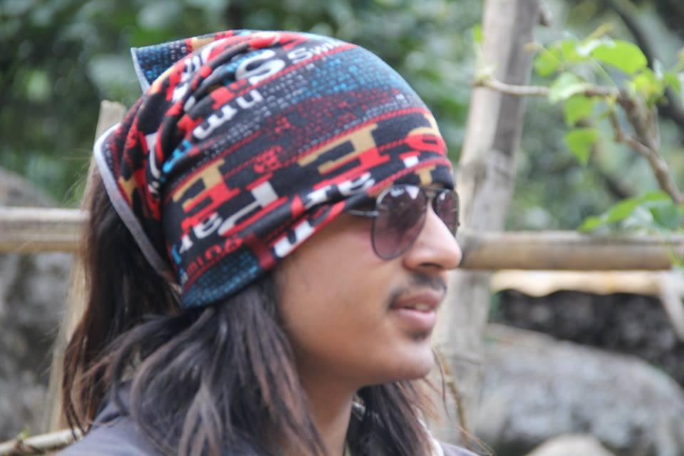 Raj Uprety's picture