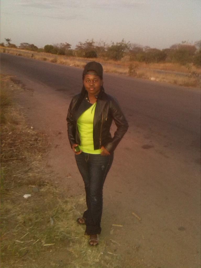Ester Nkala's picture